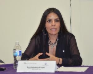 Dra. Aimée Vega