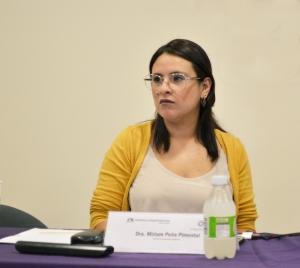Dra. Miriam Peña